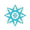 algorithm and process - icon