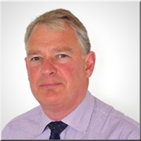 Chief Executive Officer - Ambrose McGinn