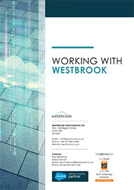 working with Westbrook - document