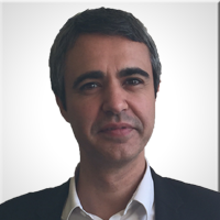 Pre-Sales Director Juan Trujillo