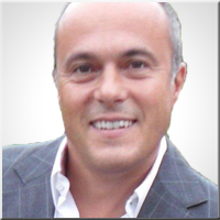 Business Development Director - Mario de Luca