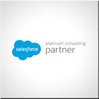 Salesforce Technology Partnership