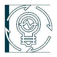 Salesforce Project - Scope, Design & Build - Icon