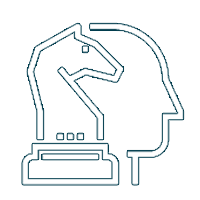 Strategic Consulting - Icon